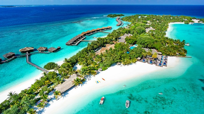 Sheraton Maldives unveils $20 mln renovation with sophisticated design, local feel