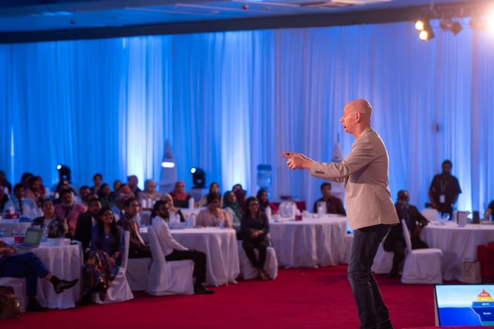MAHRP hosts first National HR Convention with over 400