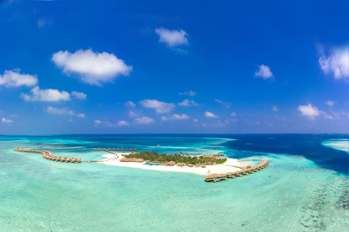 You & Me by Cocoon Maldives opens