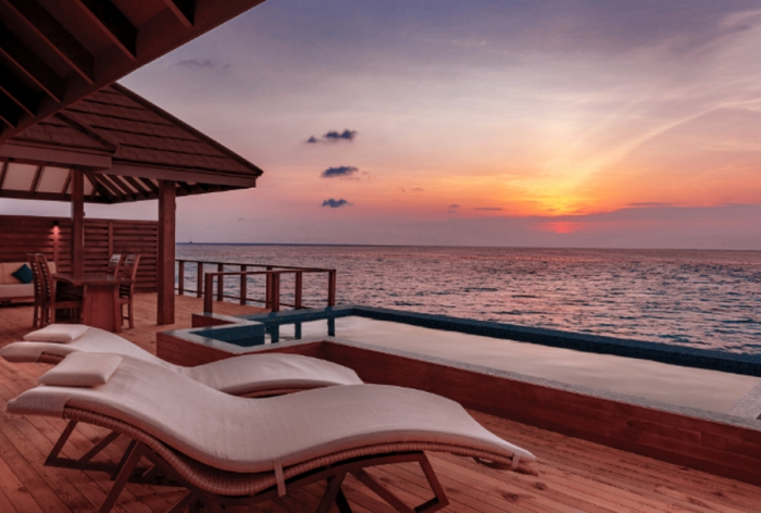 Atmosphere Hotels' fifth Maldives resort, VARU by Atmosphere to open in Oct 2019