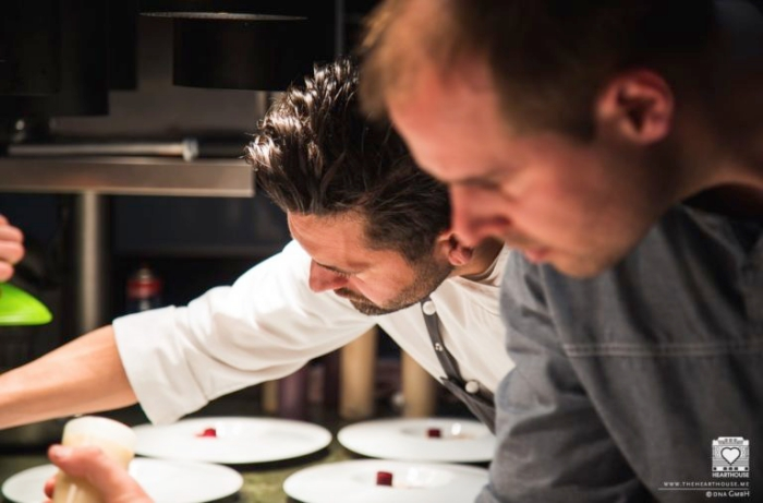 Lily Beach Resort to host exciting culinary highlights with Michelin-starred Chef Dominik Käppeler