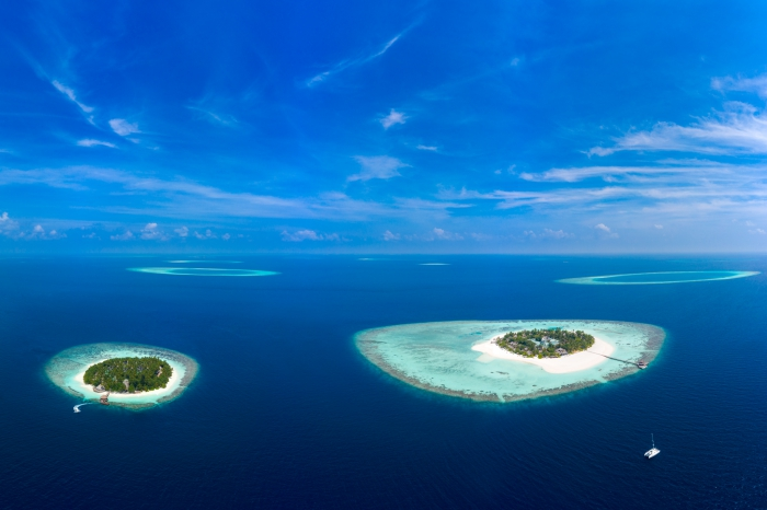 A year on, Banyan Tree's Maldives resorts lead in achieving plastic elimination pledge