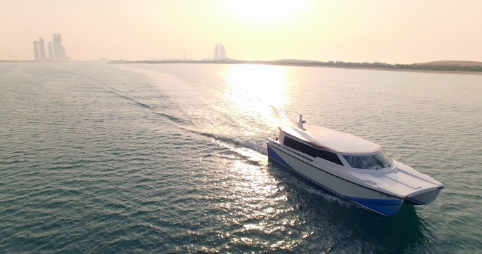 Jalboot: Making sea travel in Maldives an enjoyable experience