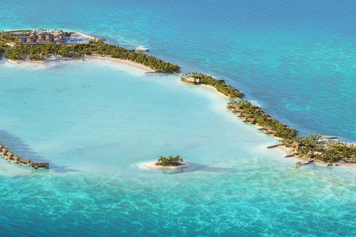 Waldorf Astoria's iconic service comes to Maldives with Waldorf Astoria Maldives Ithaafushi, opening July 1