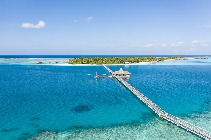 Maldives will see highest ever hotel transaction activity in 2019, says JLL