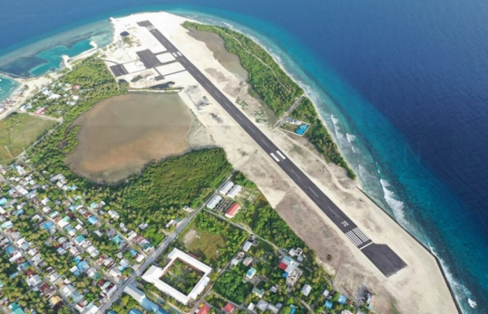 Maldives to open five new airports in 2019