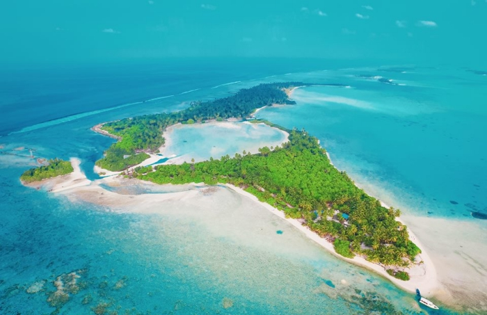 Offering immersive Maldivian experience, Rahaa Resort to open in July 2019