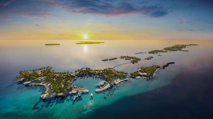 CROSSROADS: Opening up Maldives for perfect family getaways