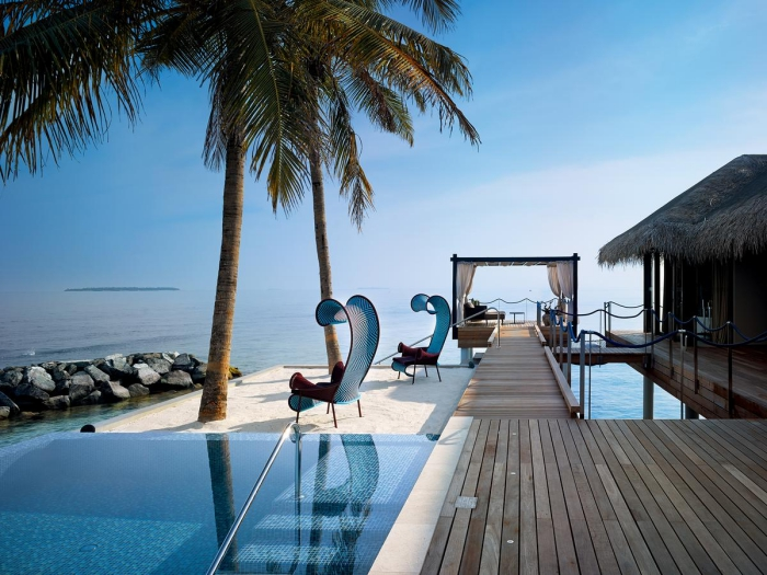 Velaa Private Island secures two regional titles at World Travel Awards