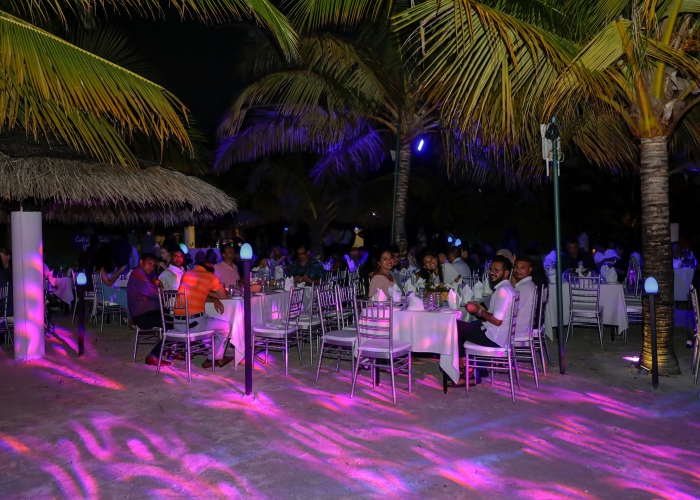 Travel Trade Maldives 2019 wraps up with eventful gala