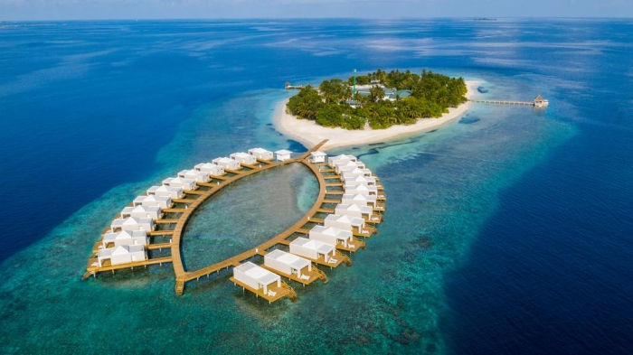 Planhotel Hospitality Group's third Maldives resort, Sandies Bathala opens