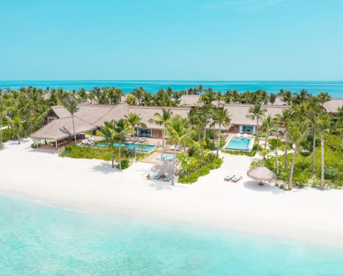 Waldorf Astoria's iconic service comes to Maldives with opening of Waldorf Astoria Maldives Ithaafushi