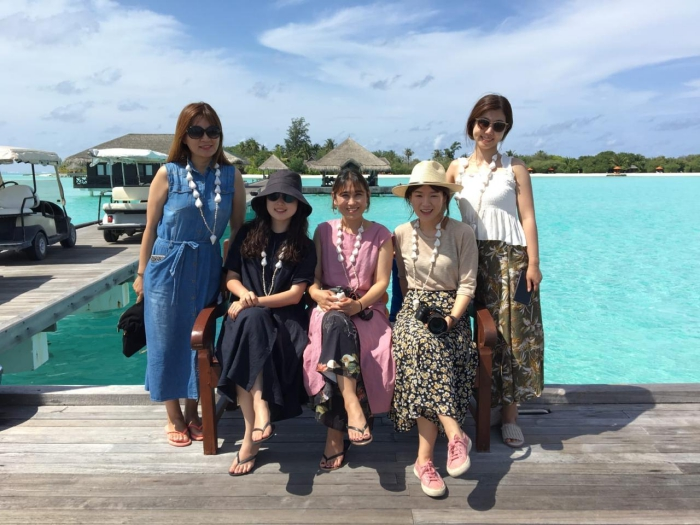 Maldives invites Chinese, Korean journos for promotional fam trip