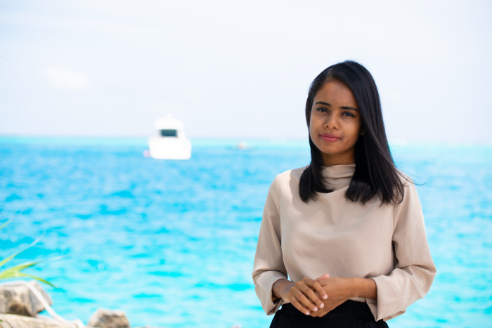 Aimy: from Cambridge University's Brilliance in Maldives to disrupting hospitality marketing
