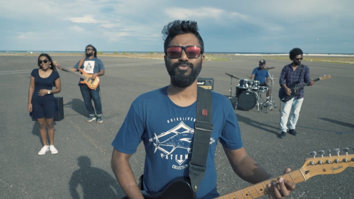 Manta Air releases official video for theme song