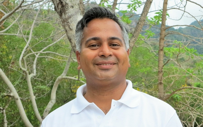 Jumeirah Vittaveli appoints Abhijith Ghosh as General Manager