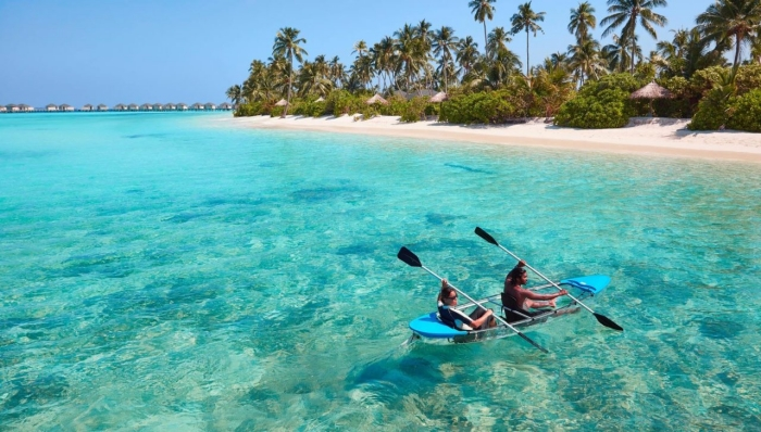Maldives proposes tourism marketing budget hike, allocates $9.98 mln for 2020