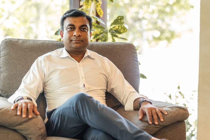 OZEN by Atmosphere's indulgent luxury with GM Nishant Agarwal