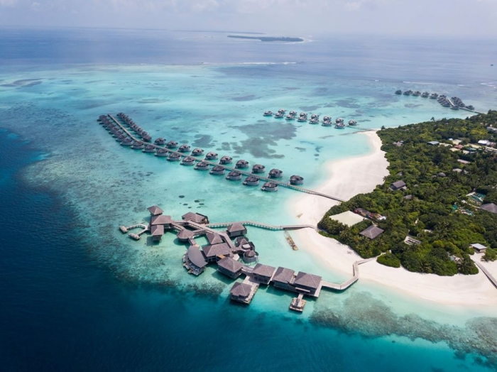 Six Senses Laamu, Blue Marine Foundation win global recognition for responsible tourism
