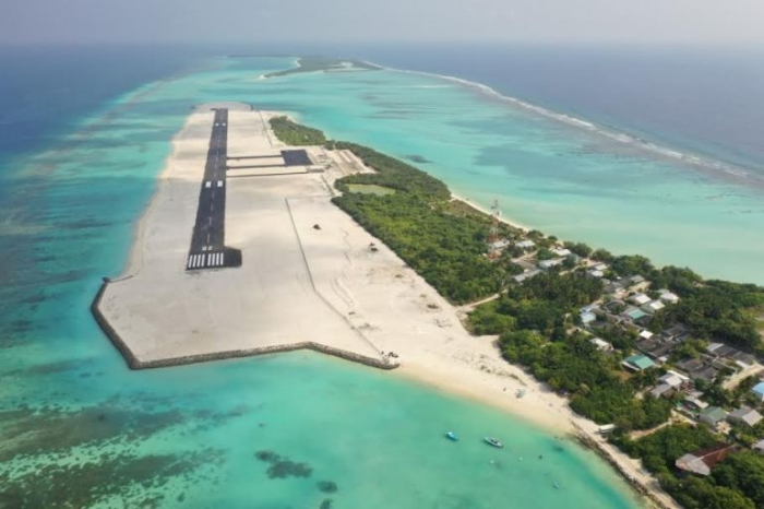 Maldives to open four new airports in 2020