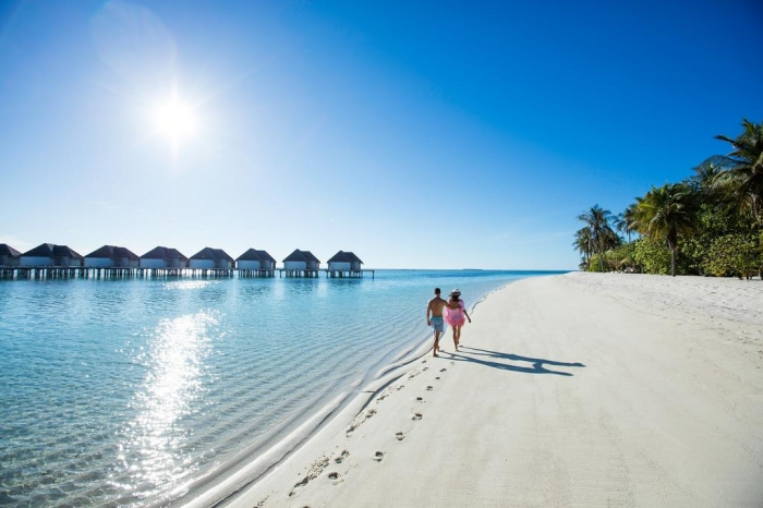 Maldives makes splashy debut on Forbes Travel Guide's Star Rating Awards