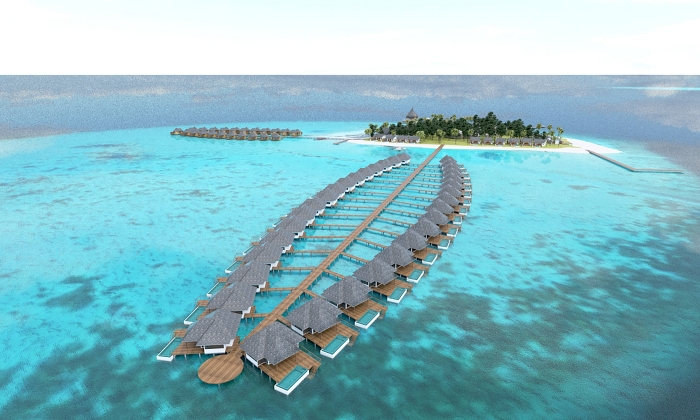 Reopening in March 2020, Maafushivaru Maldives becomes first long-haul lti hotel launch in 16 years