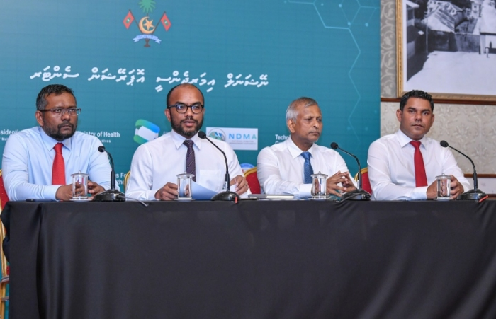 Maldives unveils $161 mln lifeline for businesses, emergency measures to shore up economy