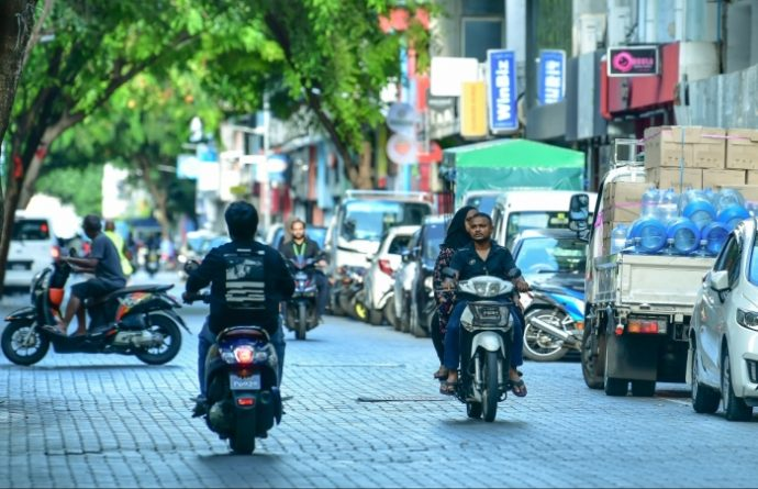 Maldives capital lockdown extended for two weeks – Maldives Insider