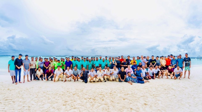 With emotional 'farewell', Maldives' first resort takes break amidst coronavirus outbreak