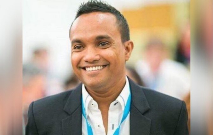 The Ritz-Carlton appoints Nabeel Abdulla as sales director for debut Maldives resort