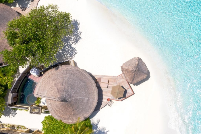 Maldives resorts get year-long lease rent deferral
