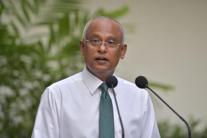 Maldives to reopen borders on July 15 with no restrictions