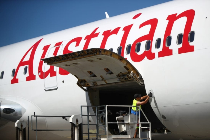 EU Commission approves 150 million euro subordinated loan for Austrian Airlines