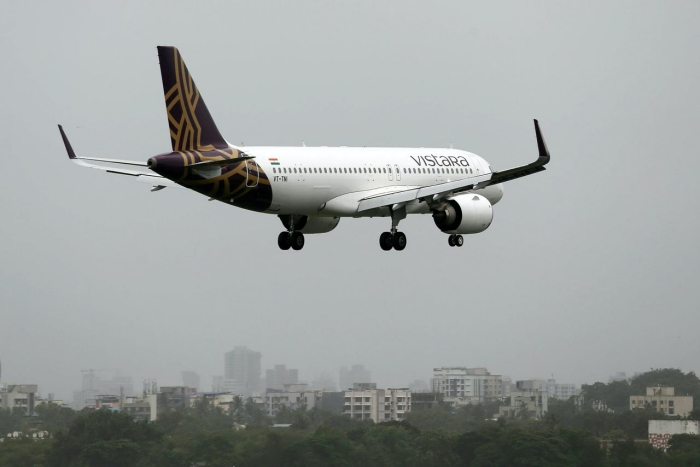 Vistara in talks with planemakers, lessors to delay taking delivery of some aircraft