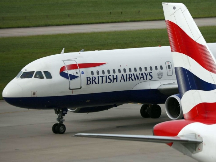 British Airways reaches deal in principle with some Heathrow staff