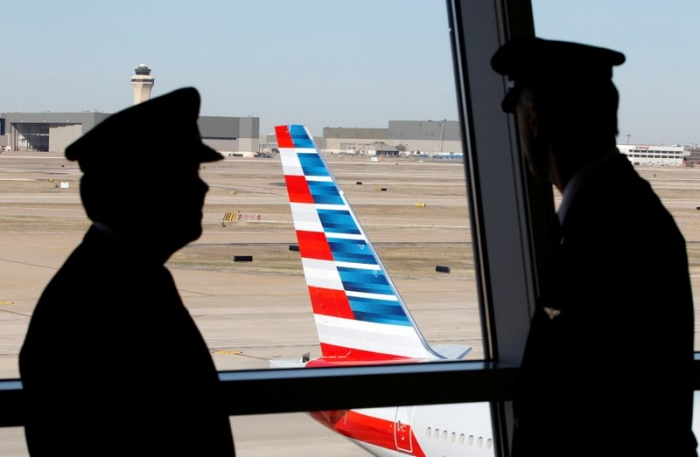 Airline passengers want to see barriers to boost confidence – industry executives
