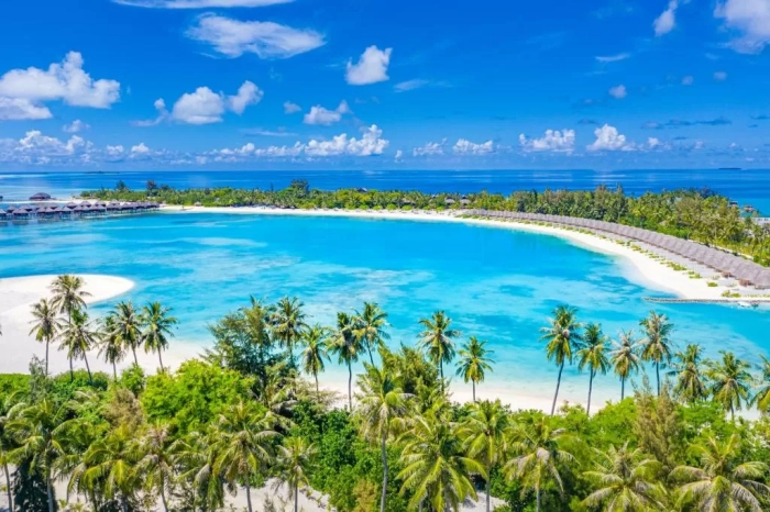 Sun Siyam Resorts' biggest ever sale: Up to 50 per cent off on Black Friday, Cyber Monday bookings