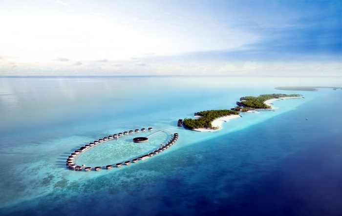 Marriott introduces The Ritz-Carlton Maldives Fari Islands
