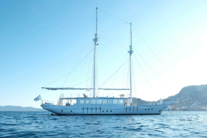 Soneva partners with ALEXA Private Cruises to curate Maldivian charter experiences