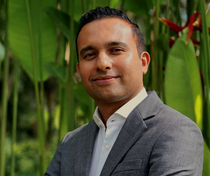 Escape beckons: New destination sales, marketing team to elevate Marriott Bonvoy's Maldives portfolio