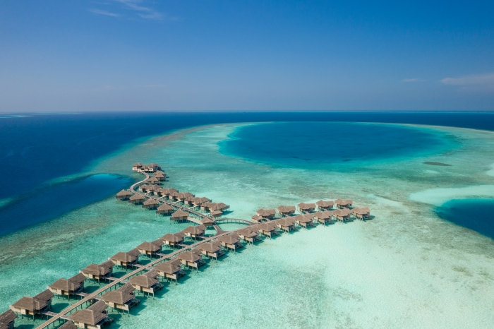 Direct from Mumbai to Maldives: Vakkaru Maldives' effortless escape package makes weekend escape easier