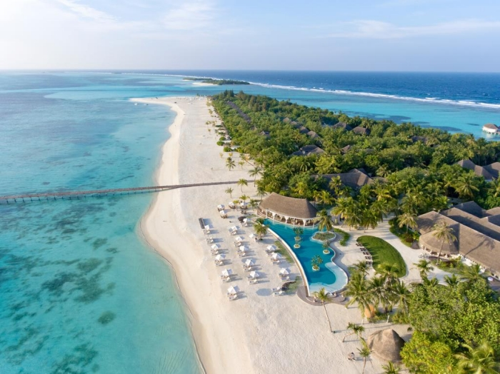 Sun Resorts sells Kanuhura Maldives to Singapore's HPL