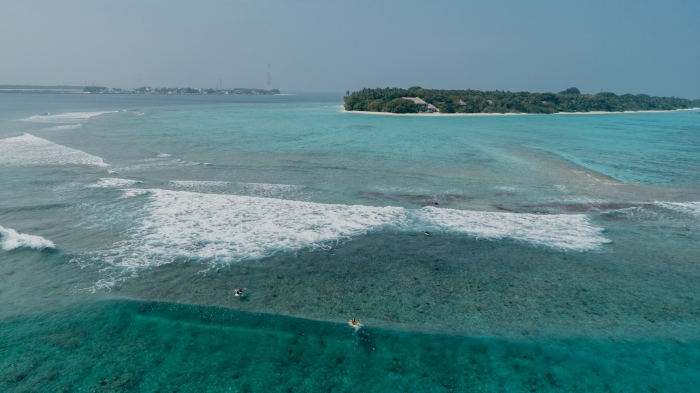 Soneva welcomes Maldives surf season with new documentary release