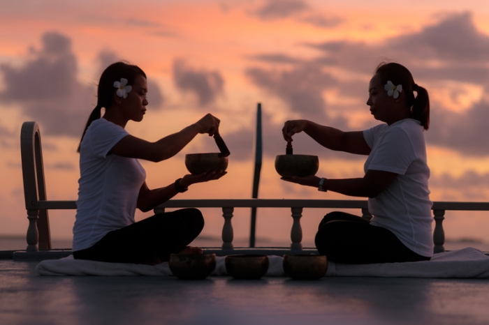 LUX* South Ari Atoll unveils Sea's Healing Powers wellness experience