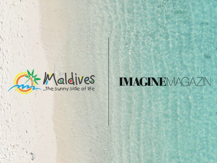 Visit Maldives launches campaign with Imagine Magazine in Swiss market