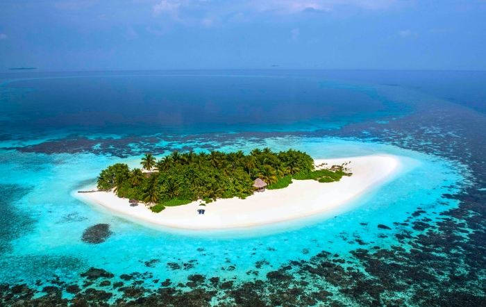 W Hotels, Cercle to host livestreamed concert by Monolink at W Maldives' castaway island