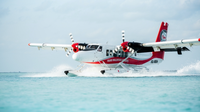 Carlyle takes over Trans Maldivian Airways from Bain Capital