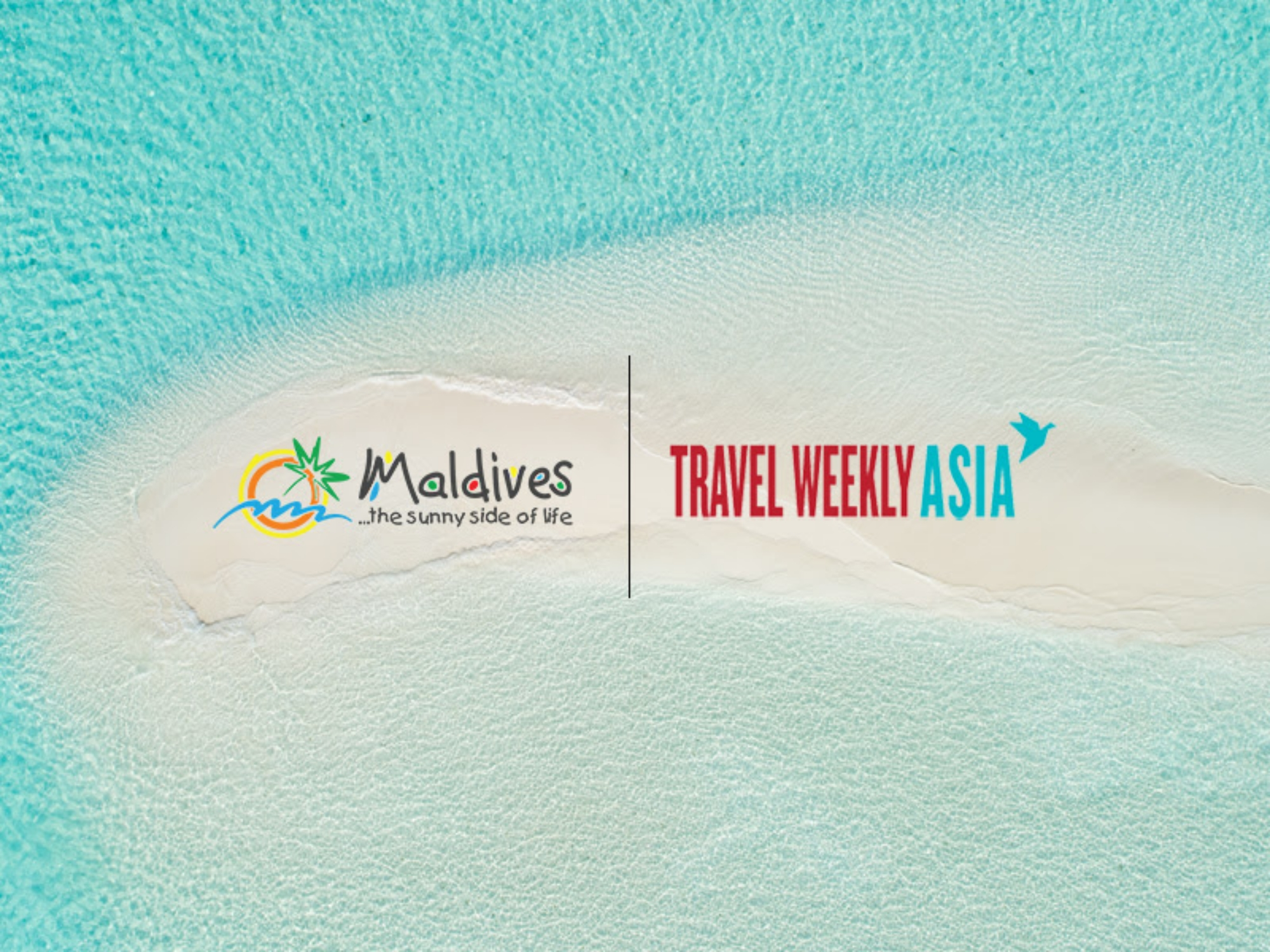 Jaw-dropping islands of Maldives to be featured on Travel Weekly Asia