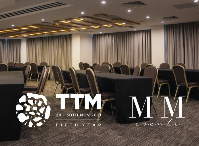 TTM Travel Summit, pre-scheduled meetings to be held at Meerumaa Events Conference Facility